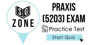 Praxis Teaching Reading: Elementary Education (5203) Exam