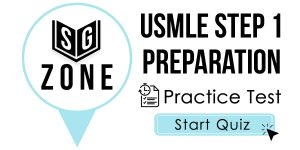 USMLE Step 1 Preparation