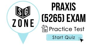 Praxis Physics: Content Knowledge (5265) Exam