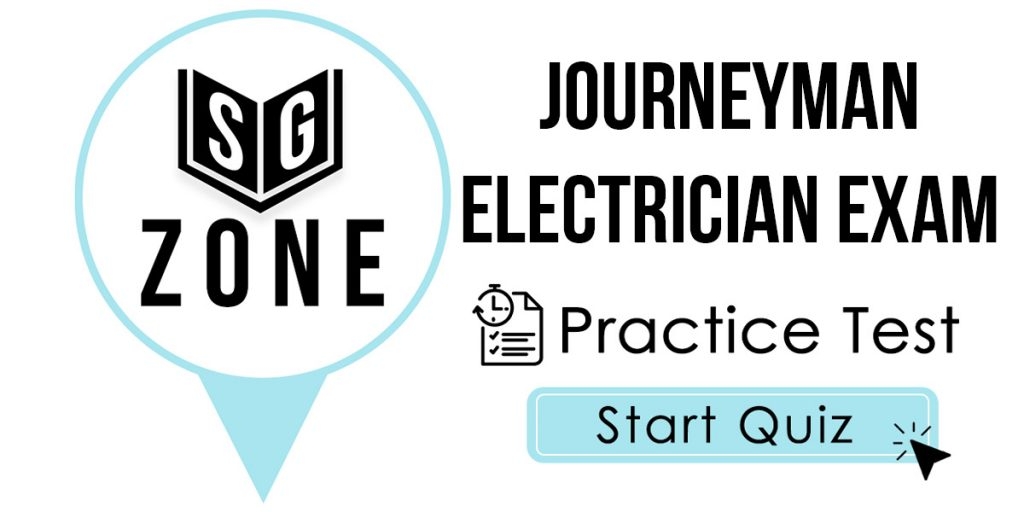 Journeyman Electrician Exam