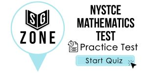 NYSTCE Mathematics Test