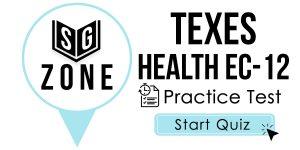 TExES Health EC-12 Test