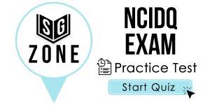NCIDQ Exam